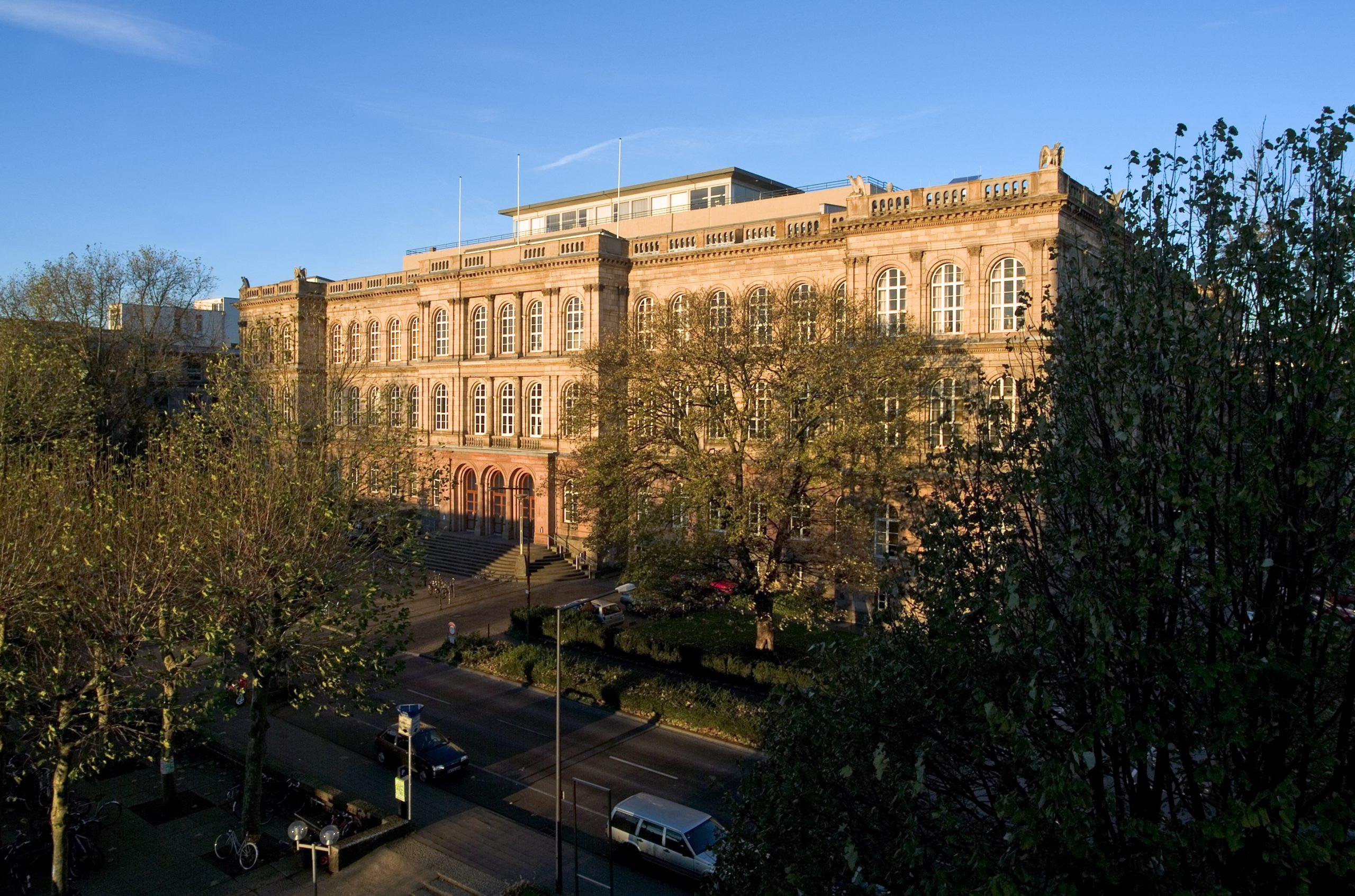 LNS @ RWTH Aachen University (DE)